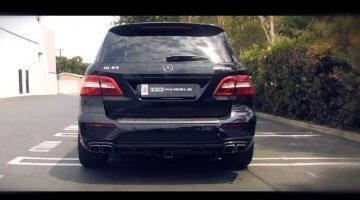 10 SUV's die beestachtig luid zijn