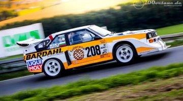 Prospeed Audi Quattro S1