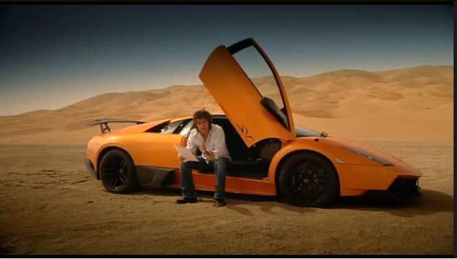 Top Gear Season 13 Episode 2