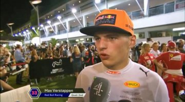 Max-Verstappen-interview-Singapore