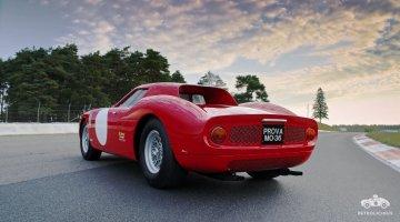 Ferrari 250 LM Petrolicious