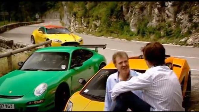 Top Gear Season 10 Episode 1