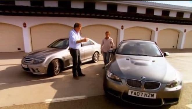 Top Gear Season 10 Episode 10