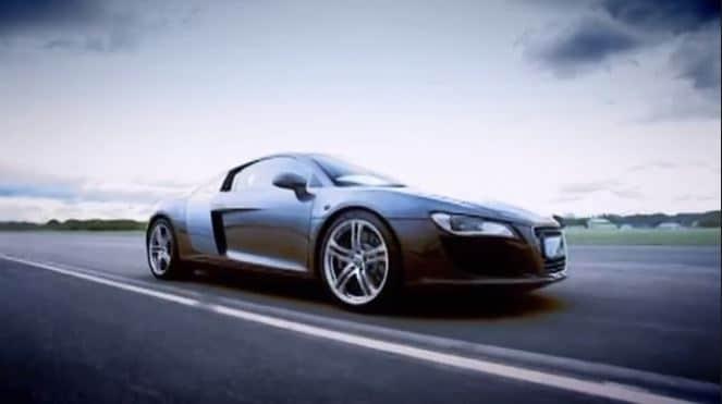 Top Gear Season 10 Episode 2