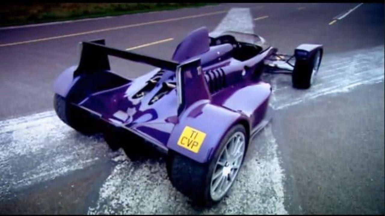 Get Top Gear Season 10 Episode 5