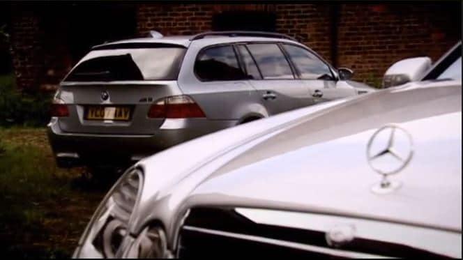 Top Gear Season 10 Episode 6