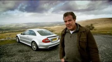 Top Gear Season 11 Episode 2