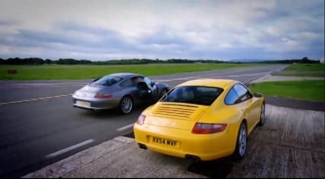 Top Gear Season 5 Episode 1