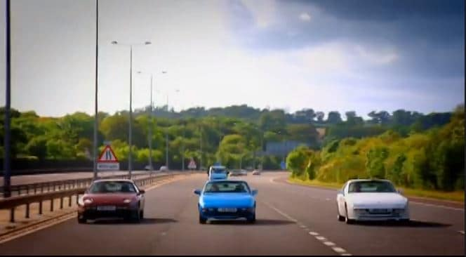 Top Gear Season 5 Episode 6