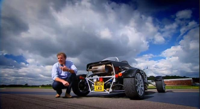 Top Gear Season 5 Episode 9