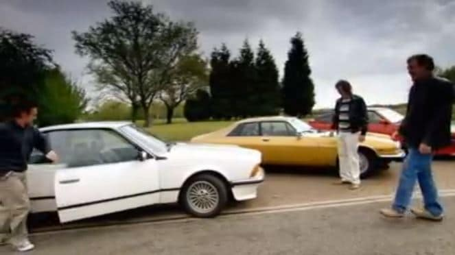 Top Gear Season 6 Episode 2