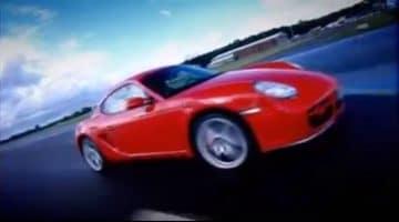 Top Gear Season 7 Episode 2