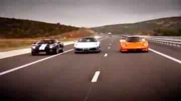 Top Gear Season 7 Episode 3