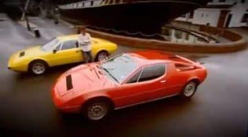Top Gear Season 7 Episode 4