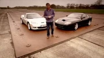 Top Gear Season 8 Episode 2