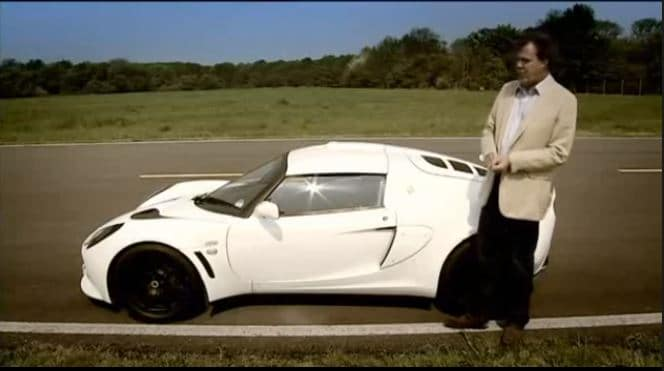 Top Gear Season 8 Episode 3