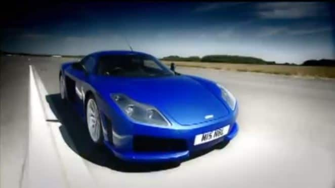 Top Gear Season 8 Episode 8