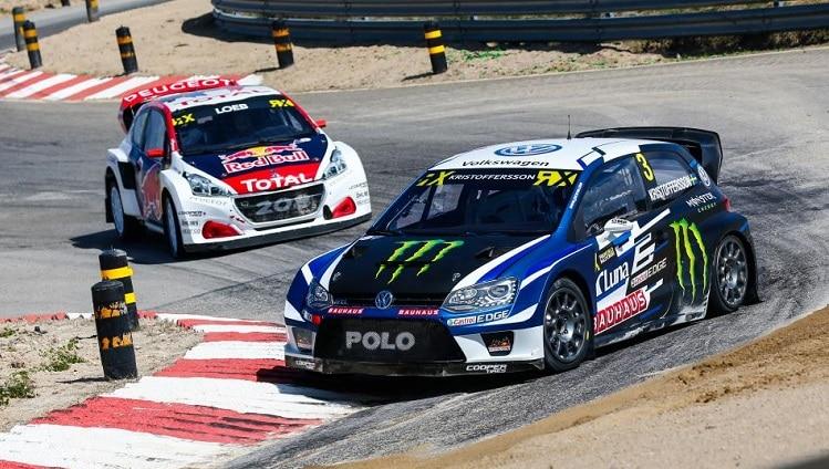 FIA WRX 2017 Season Review