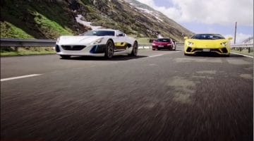 The Grand Tour Season 2 Episode 1