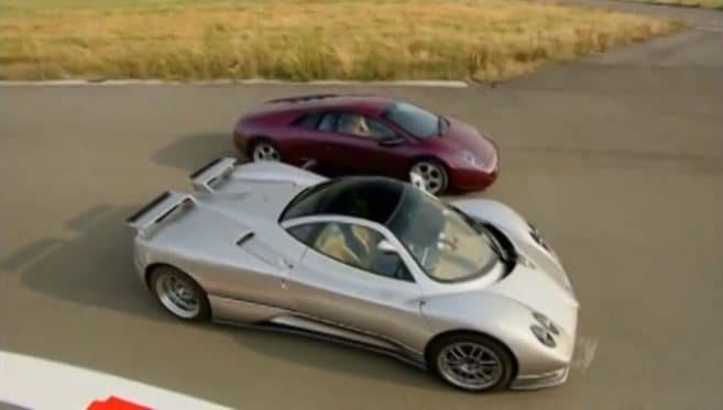 Top Gear Season 1 Episode 1