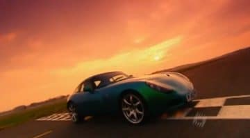 Top Gear Season 1 Episode 10