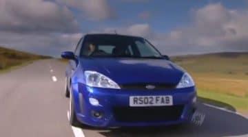 Top Gear Season 1 Episode 2