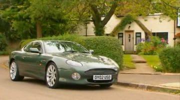 Top Gear Season 1 Episode 3