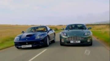 Top Gear Season 1 Episode 4