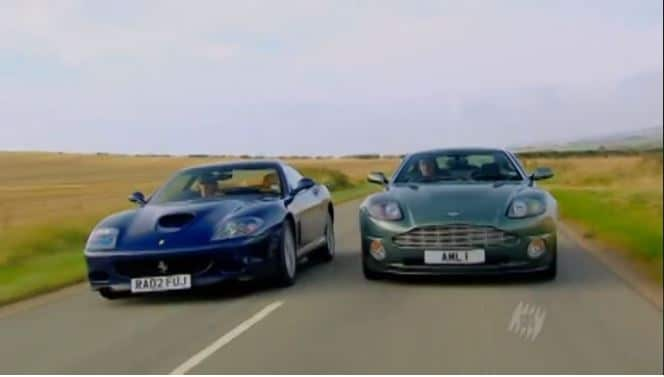 Top Gear Season 1 Episode 4