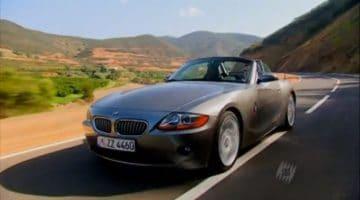 Top Gear Season 1 Episode 6