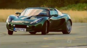 Top Gear Season 1 Episode 7