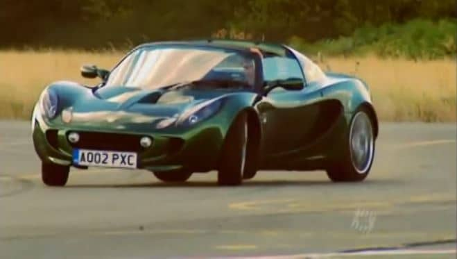 Top Gear Season 1 Episode 7