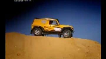 Top Gear Season 2 Episode 1