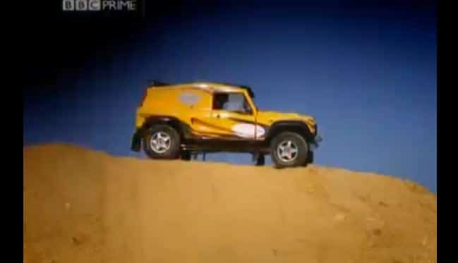 Top Gear Season 2 Episode 1