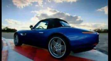 Top Gear Season 2 Episode 3