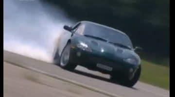 Top Gear Season 2 Episode 4