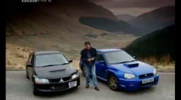 Top Gear Season 2 Episode 6