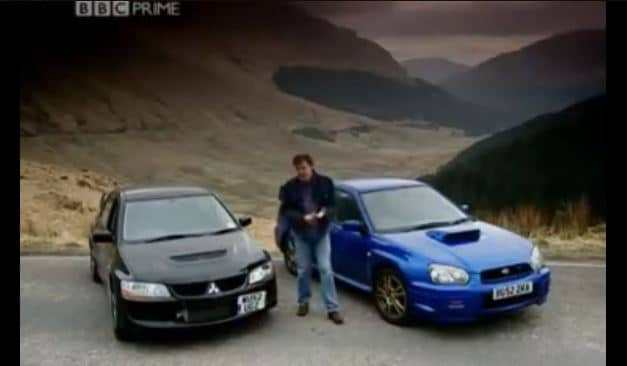 Top Gear Season 2 Episode 6