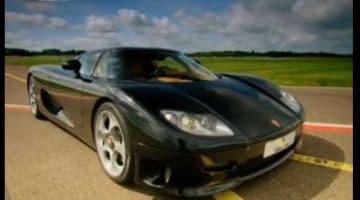 Top Gear Season 2 Episode 7