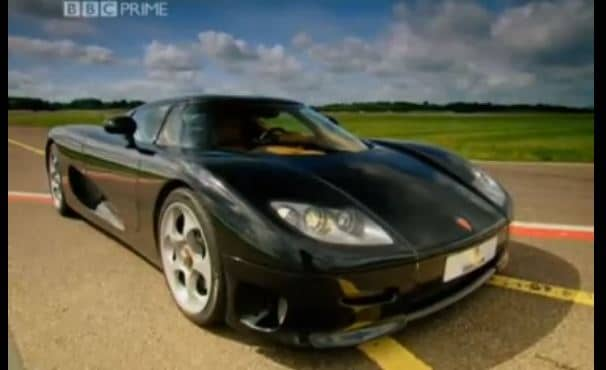 Top Gear Season 2 Episode 7