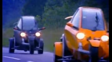 Top Gear Season 2 Episode 9