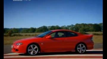 Top Gear Season 3 Episode 6