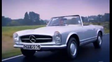 Top Gear Season 3 Episode 8