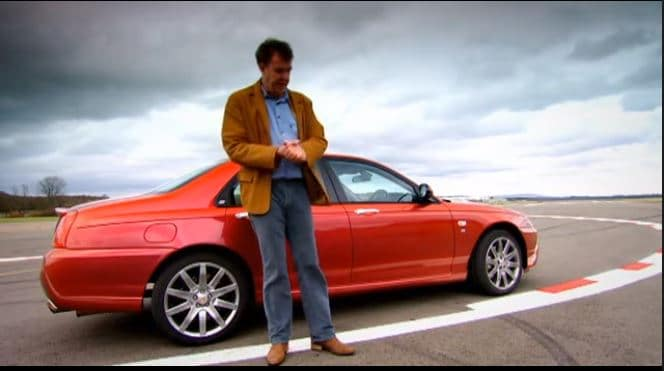 Top Gear Season 4 Episide 5