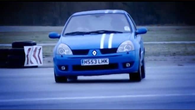 Top Gear Season 4 Episode 6