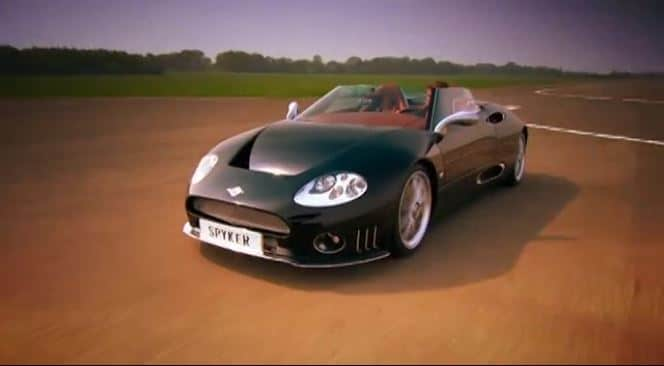Top Gear Season 4 Episode 7