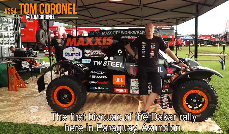 Dakar 2017 preview