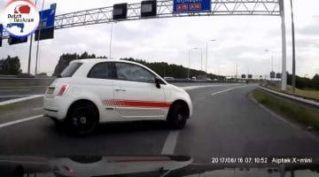 Dashcam-compilatie van de Nederlandse wegen #6
