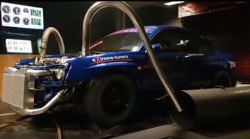 Extreme Tuners Subaru Impreza