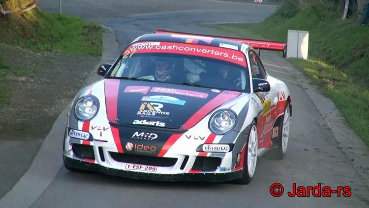 Porsche-911-GT3-Rally-Compilatie-2017